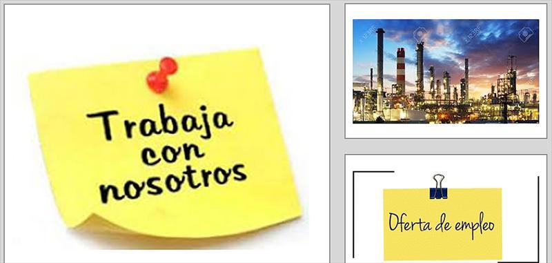 Buscamos Técnicos de Montajes industriales y Mantenimiento industrial