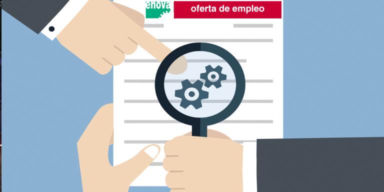 OFERTA DE EMPLEO | Buscamos Electricista - Frigorista